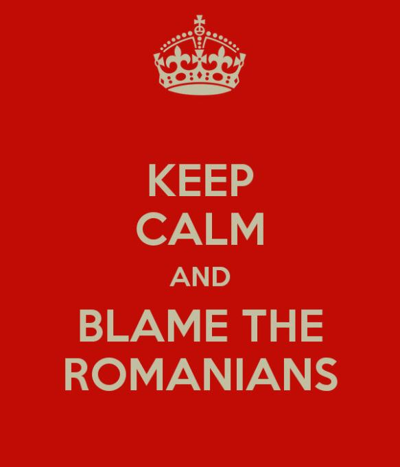 The Romanians